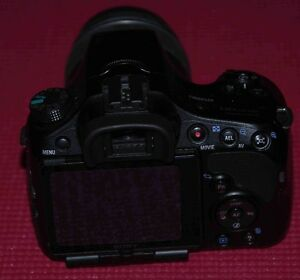Near Mint Sony A65 Camera and 18-55mm lens Peterborough Peterborough Area image 2