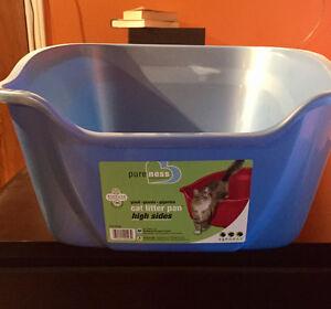 Brand new litter box