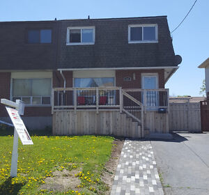 Affordable Family Home in Oshawa