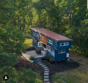 Rv Tiny House Parking Pad Rental Land Acreage !