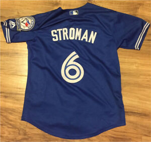 sports shoes 87dce edfca Marcus Stroman Jersey | Kijiji in Ontario. - Buy, Sell ...