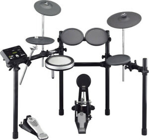 Yamaha DTX 502 Electric Drum Kit for Sale