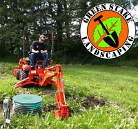Green Stake Landscaping | All Your Yard Needs!