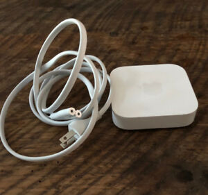 Apple Airport Express Router $45