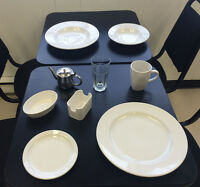 Must Sell Dishware