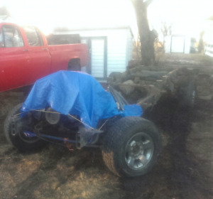 2005 Dodge 2500 axles for sale.