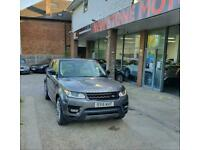 2015 Land Rover Range Rover Sport 3.0 SDV6 HSE Dynamic 5dr Auto ESTATE Diesel Au