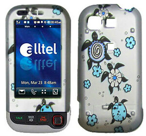 Any Snap-on Cover Hard Case For LG Tritan/Spyder II 2 AX840 UX840 LG840 Phone