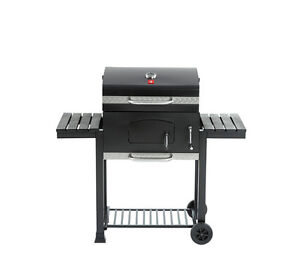Brand New Tera Gear Charles CHARCOAL GRILL