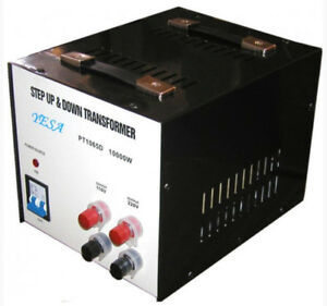 10000 WATTS VOLTAGE TRANSFORMER STEP UP/DOWN( VOLTAGE CONVERTER)