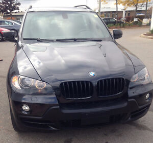 2008 BMW X5 4.8i 7-SEATER LOW KMS!! SUV, Crossover