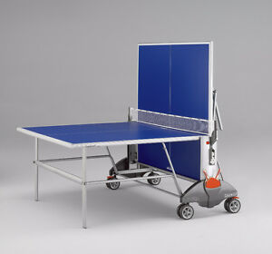 KETTLER CHAMP 3.0 INDOOR PING PONG TABLE.FREE DELIVERY