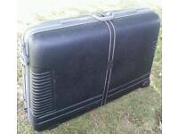 Hard Case Cycle Carrier