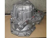 FULLY RECONDITIONED VAUXHALL ASTRA ZAFIRA VXR 2.0 TURBO GEARBOX M32 6 SPEED Z20LEH TRANSMISSION