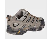 Brand New Merrell Moab 2 Ventilator Hiking Shoes/Boots