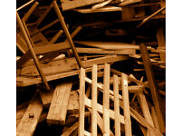 FREE BONFIRE WOOD - BROKEN FURNITURE TO BURN ON BONFIRES - VlSIT T0DAY!