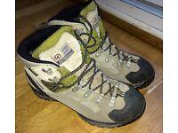 Scarpa Ladies Hiking Boots