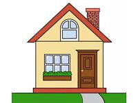 Professional couple seeking 2/3 bedroom house to rent.