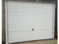 Garage To Let Bexhill