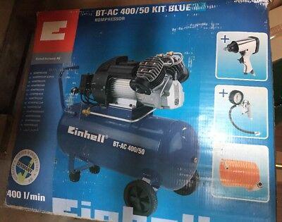 Einhell Kompressor BT-AC 400/50  OVP NEU