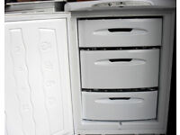 HOTPOINT FZA34 Frost Free Undercounter Freezer For Sale!!!