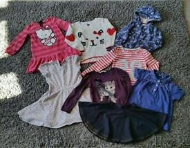 Girls bundle. Age 3. Good clean condition. 8 items