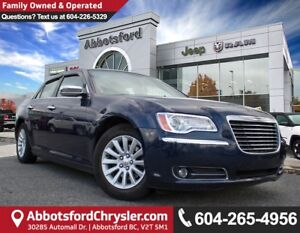 2014 Chrysler 300 Touring ACCIDENT FREE * *8.4 TOUCH SCREEN*