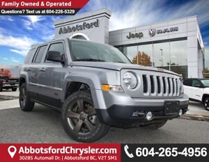 2016 Jeep Patriot Sport/North *ACCIDENT FREE*