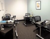 $389(all incl.) Great Co-working space for start-ups!