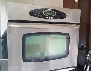 Maytag Stainless Steel Convection Oven, free delivery