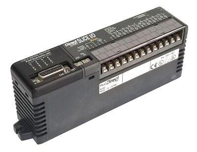 Plc Direct Logic D4-ss-16t Slice Io Output Module D4ss16t