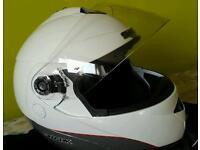 Shark helmet openline M