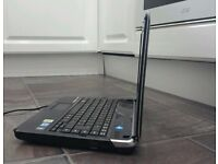 Fast Lightweight Fujitsu LifeBook LH531 Intel Core i3 2.30 GHz 8GB RAM 120GB SSD Tablet Laptop PC