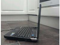 Fast Lightweight Fujitsu LifeBook LH531 Intel Core i3 2.30 GHz 8GB RAM 120GB SSD Tablet Laptop PC