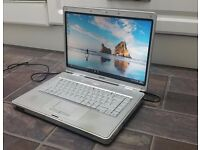 HP Compaq V5000 Windows 10 Intel 1.46 Ghz 2GB RAM 80GB HDD Open Office Laptop PC Computer Notebook
