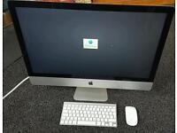 Mac late 2013 model