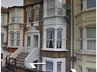 Swap for Bigger Home - Council House, SE18 for something in Central Lnd or Outside of London.