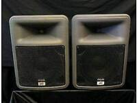 Peavey pr10 speakers and 500w amp
