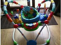 Baby einstein jumparoo