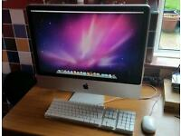 "Apple inac 27"" great condition please read"