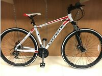 Coyote Nevada 29er MTB - Brand New out the Box!
