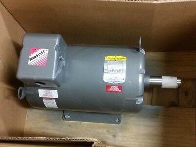 Baldor X70371113010 10hp Electric Motor