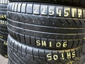 225/45/17 205/50/17 205/55/17 225/50/17 225/45/18 205/55/16 195/65/15 175/65/14 WINTER TYRES TIRES