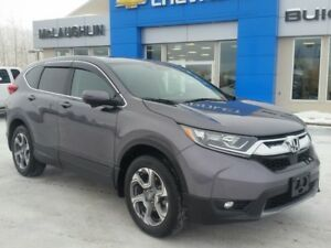 2017 Honda CR-V *Rem St *Htd F & R Seats *Back Up *Bluetooth *AW