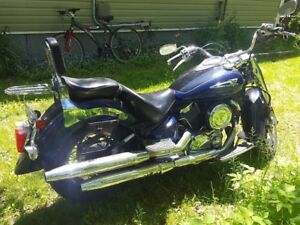 2005 Yamaha VStar 1100cc