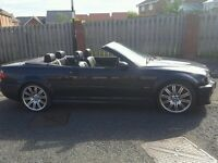 immaculate 2005 bmw m3 smg convertible semi auto convertible with hard top