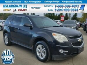 2011 Chevrolet Equinox *Rebuilt *Rem St *Htd Seats *Back Up *Blu