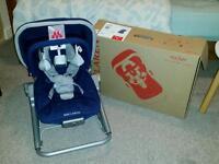 Maclaren Baby Rocker/Bouncer NEW IN BOX
