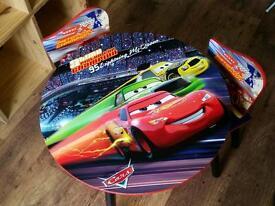 Disney McQueen bundle