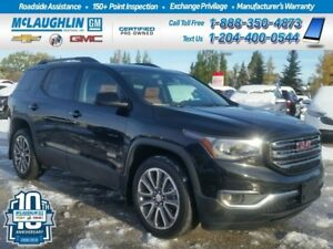 2017 GMC Acadia *Rem St *Htd Lthr *Back Up *Power Lift *Bluetoot